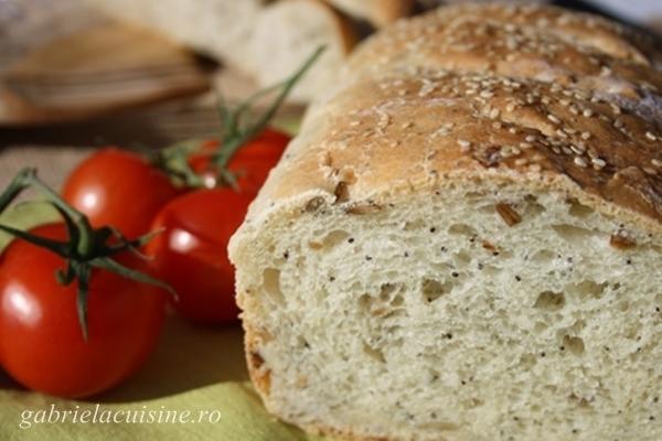 sectiunea painii