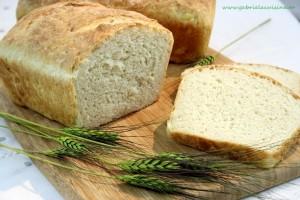 Paine cu cartofi/ Potato bread