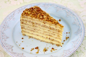 Tort Eszterhazy