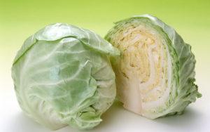 Varza murata/Sauerkraut