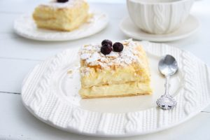 Cremsnit/Custard Cake