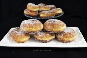 Gogosi/Donuts